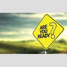 It's Coming… Are You Prepared? By Adam O'dell  Economy & Markets