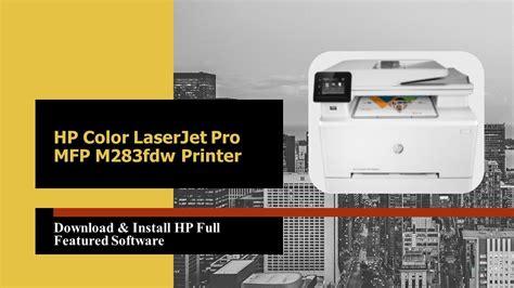 تحميل تعريف طابعة اتش بي hp laserjet pro m277dw mfp لويندوز windows 7/ 8/8.1/10/xp/vista نظام التشغيل ماك mac os x روابط أصلية مباشرة من الموقع الرسمي لجميع مكونات ومحتويات. تحميل برنامج تعريف طابعة Hp Laser Jat Pro M 127Fs : Hp ...