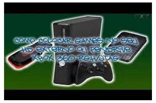 baixar jogos para xbox 360 via pen drive