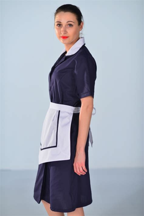 blouse femme de chambre hotellerie blouse femme hotellerie