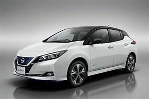 Autonomie Nissan Leaf : ces 2019 moteur puissance autonomie prix tout sur ~ Melissatoandfro.com Idées de Décoration