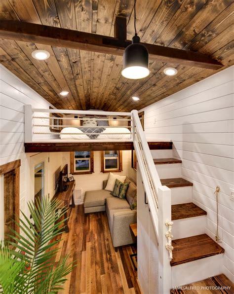 tiny house  sale rustic meets luxury ft loft edition