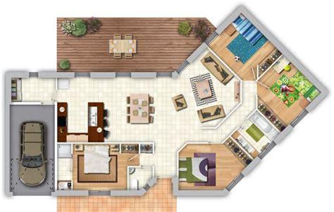 les chambres d une maison résultat de recherche d 39 images pour quot plan maison 3d 3