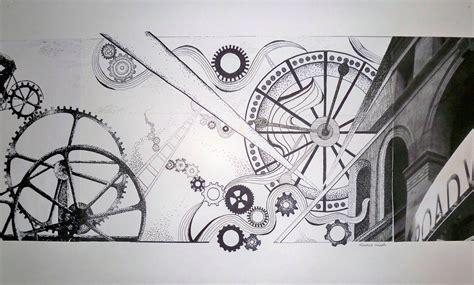 drawing  design rachel wisths design portfolio