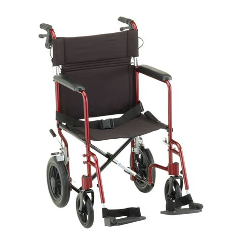 Does Walgreens Sell Lift Chairs by Comet 330 Basic Transport Wheelchairs