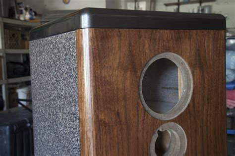 Jeff's Sound Answers  Custom Speaker Cabinets