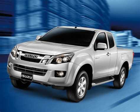 Explore the range, get prices & offers, build your dream vehicle and discover everything you need to go your own way. Isuzu D-MAX