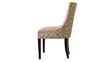 plush home park avenue dining chair