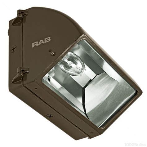 rab wp2ch100qt metal halide wall pack 100 watt