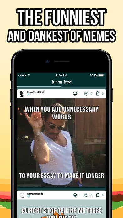 Funny Meme Apps - app shopper funny feed meme generator app entertainment