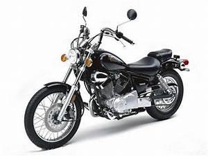 Yamaha Xv250    Xv250g    Xv250gc Service Repair Manual