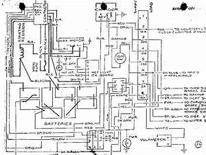48 Volt Rtv Golf Cart Wiring Diagram