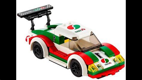 36+ Dessin Animé Voiture De Course Lego  Images