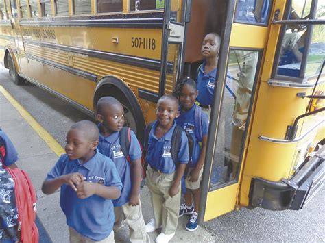 Growth For Dp Cooper Charter School Exceeds Expectations