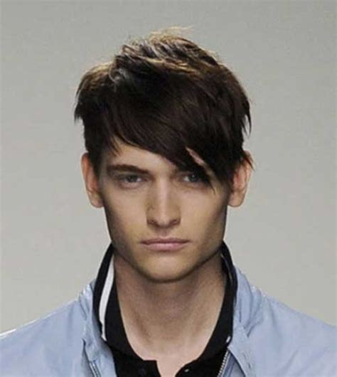 15 best emo hairstyles for men mens hairstyles 2018