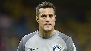 Julio Cesar signs for Benfica after QPR release - European ...