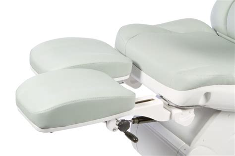 Poltrona Podologica Professionale Pedicure Elettrica 3