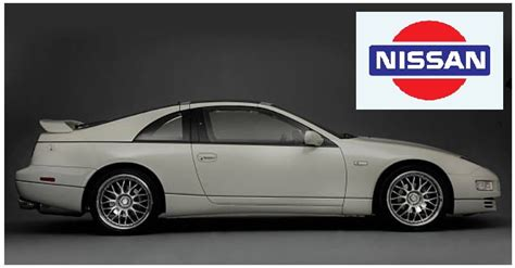 Why The 90s Nissan 300zx Is A New Era Classic