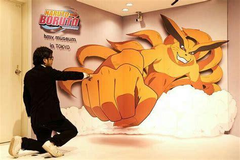 anime jepang boruto museum dan boruto tokyo jepang berita anime