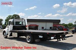 2016 Kenworth T270 Paccar Px