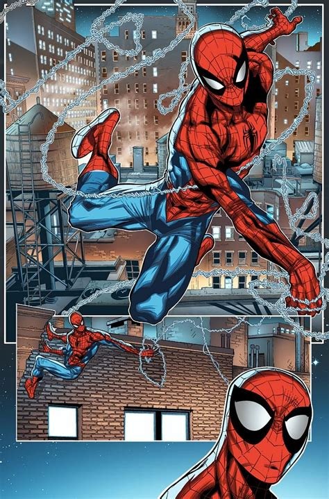 amazing spider man   gerry conway