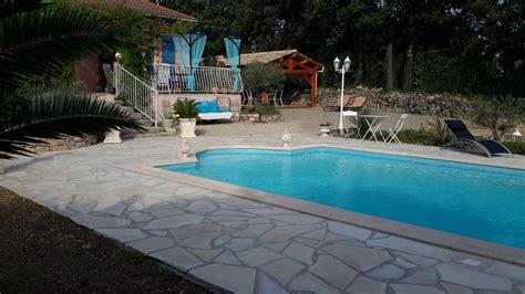 chambre d hote provence avec piscine maison d hote avec piscine 5 chambres du0027hotes avec