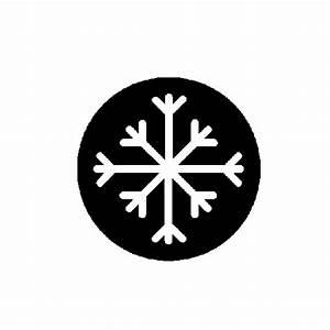 Image Gallery Snow Symbol