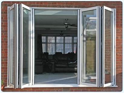 Doors French Folding Bi Exterior Patio Modern