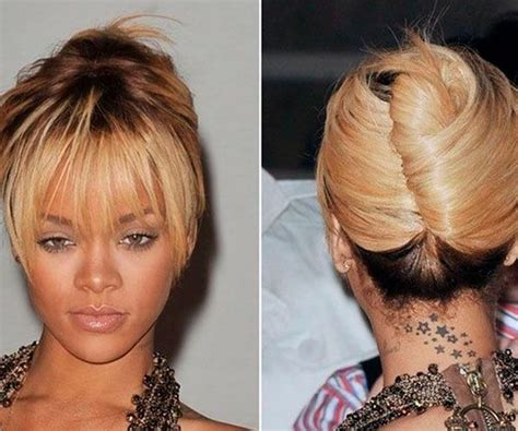 Best 25+ French Twist Hairstyle Ideas On Pinterest