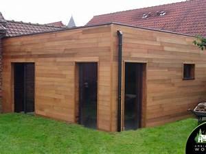 Cloture Du Melantois : nos r alisations ambiance wood ~ Voncanada.com Idées de Décoration