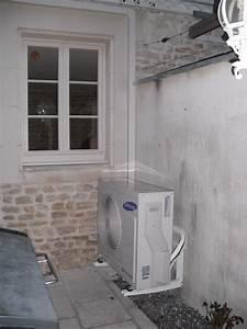 consommation clim reversible consommation clim reversible With porte de douche coulissante avec chauffage d appoint salle de bain faible consommation