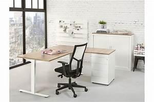 Schreibtisch L Form : schreibtisch teezz l form mit standcontainer b rom bel direkt frankfurt ~ Whattoseeinmadrid.com Haus und Dekorationen