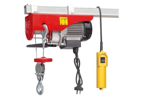 Electric Motor Lift by 440 Electric Hoist Overhead Lift Motor Crane Garage