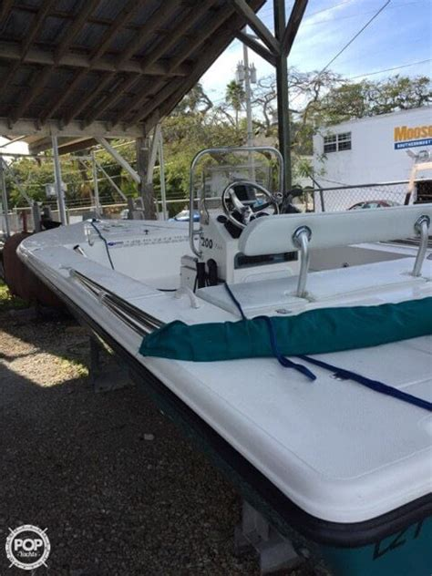 Used Flats Boats Jacksonville Fl by Used Flats Boats For Sale 4 Boats