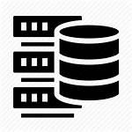 Server Hosting Icon Database Icons Servers