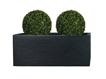 vasi plastica grandi vasi rettangolari grandi per esterno vasi fioriere per