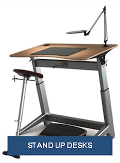 stand up desk exercises chair gym home fitness system the inside trainer