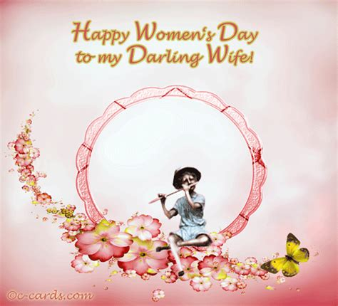 darling wife  love ecards greeting cards