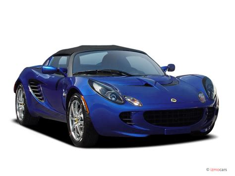 Lotus Elise Review Ratings Specs Prices