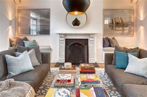 exuberant english home delights   colorful