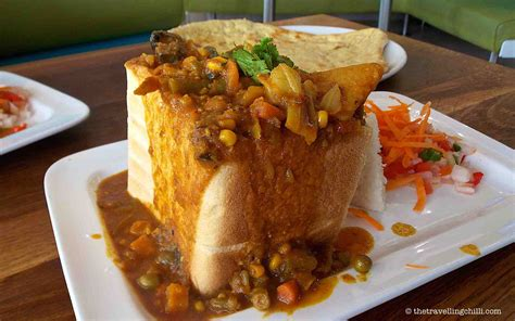 most cuisines durban food check out durban food cntravel