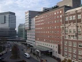 Pennsylvania University Hospital