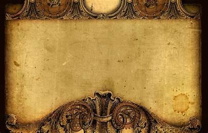 Background Steampunk Gears Backgrounds Ephemera Asunder Steam