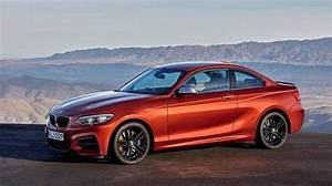 Bmw Serie 2 Coupé : 2017 bmw 2 series revealed ahead of september launch ~ Melissatoandfro.com Idées de Décoration