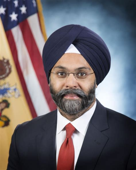 jersey attorney general gurbir grewal slams doe