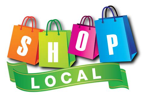 Bloggers Corner: The Importance of Shopping Locally - The ...