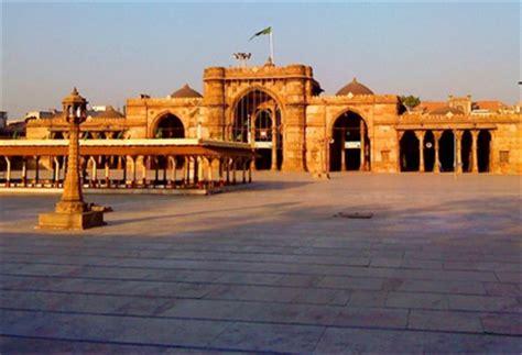 jama masjid  ahmedabad muslim spiritual place gujarat