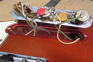 1959 Fender Telecaster Guitar 1960 Fender Tele Custom