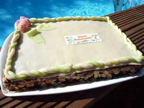 dessert pate d amande entremets 3 chocolats et p 226 te d amande dans la cuisine de corinne