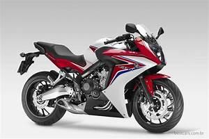 Honda Em Mil U00e3o  Novas Cbr 300 R  650 F E 1000 Rr Sp